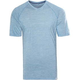 Kaikkialla Tarvo - T-shirt manches courtes Homme - bleu